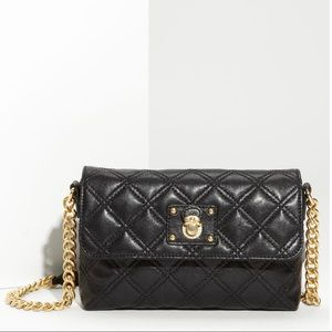 Marc Jacobs 'Single' Quilted Crossbody
